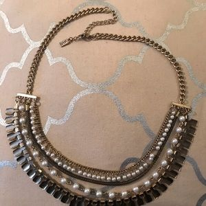 Gorgeous ViVi Layered Look Necklace